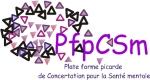 PfpCSM - Logo vectorisé